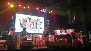 AFT Band - Crash Moreden Live Liquid Night Club