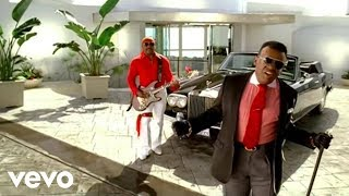 getlinkyoutube.com-Ronald Isley - Just Came Here To Chill