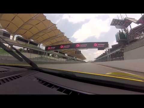 Rounds 8&9 Recap: Porsche Carrera Cup Asia at Sepang International Circuit