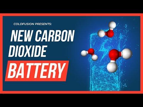 Průlomový objev: První plně dobíjecí lithium-karbon dioxidová baterie světa