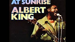 Albert King – Roadhouse Blues