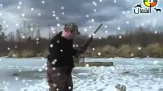 getlinkyoutube.com-شوزن البيكال الروسية - ترمي بجميع الظروف