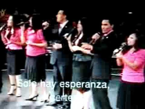Videos Related To 'la Esperanza Es Jesus'