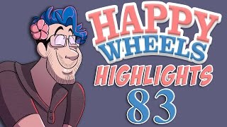 getlinkyoutube.com-Happy Wheels Highlights #83