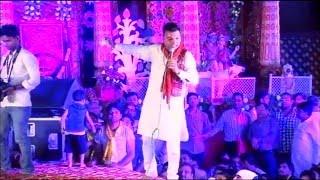 Khatu Shyam Jagran Kurukshetra 2015 Part - 10 - Kanhiya Mittal Live Bhajans Dhamal