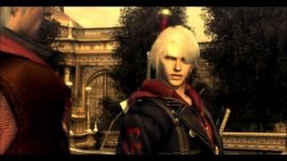 getlinkyoutube.com-Dante x Nero - Save Me