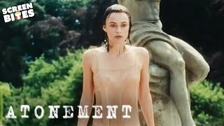 getlinkyoutube.com-Atonement - Our favourite Keira moment