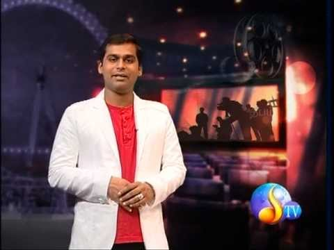 Thirai Arangkam @ Deepam Tv By Yoga Thinesh Tamil cine Top 10 news from 2012 part 2