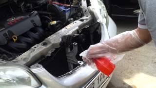 getlinkyoutube.com-ล้างแอร์รถยนต์ ง่ายๆ สไตล์ T-bar...By ช่างลี่ ฮะ