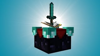 Enchantment Luck (Minecraft Animation)