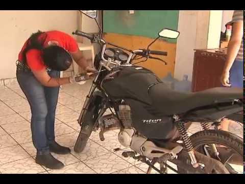 Reportagem - Mulheres Mecânicas