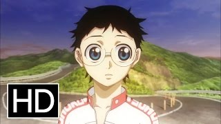 getlinkyoutube.com-Yowamushi Pedal The Movie - Official Theatrical Trailer