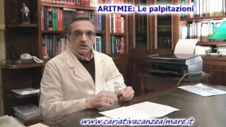 Medicina e salute   -  Aritmie -   Le palpitazioni