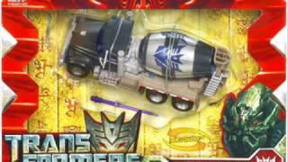 getlinkyoutube.com-transformer 2 ROTF toys
