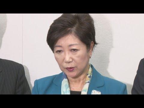 希望幹事長は大島敦氏 共同代表、来月にも選出