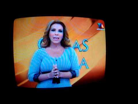 Rocío Sánchez Azuara envía un mensaje a Laura Bozzo y a Estela Duran...