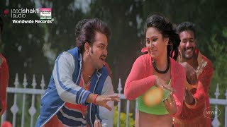 getlinkyoutube.com-Biryani Bana Ke | Pawan Singh, Priyanka Pandit | Hot Bhojpuri Song | Karz Virasat Ke | HD