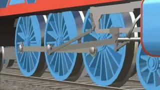 getlinkyoutube.com-Gordon the Express Engine (MPC)