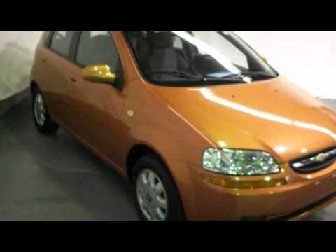 Images Of 2005 Chevrolet Aveo Repair Calto