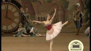 getlinkyoutube.com-Natalia Osipova Coppelia Act 3 Variation