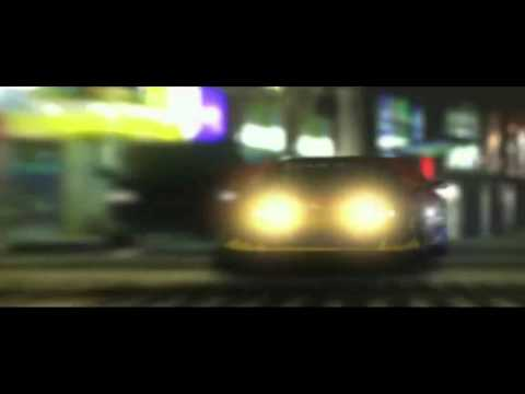 Need for Speed  Underground - Intro HD