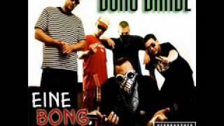 getlinkyoutube.com-BONG BANDE - Gelber Rauch