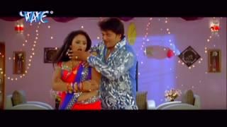 चुम्मा मिली ना रंगबाजी से - Piyawa Bada Satawela - Ravi kishan & Rani Chatterjee - Bhojpuri Hot Song