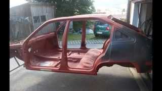 getlinkyoutube.com-Opel Kadett E GSI