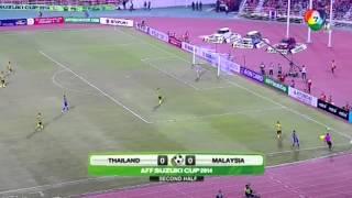 getlinkyoutube.com-12 17 57 เอเอฟเอฟ ซูซูกิ คัพ  รอบชิงชนะเลิศนัดแรก  ทีมชาคิไทย 2 -0 ทีมชาติมาเลเซีย