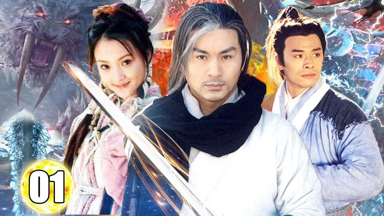 Xứng Danh Anh Hùng - Tập 1 | Phim Bộ Kiếm Hiệp Trung Quốc Hay Nhất - Thuyết Minh