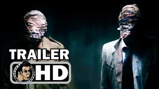 THE RIZEN Official Trailer (2017) Sci-Fi Horror Action Movie HD