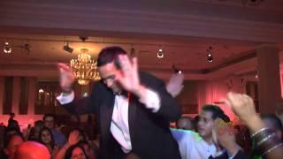 getlinkyoutube.com-Neeru & Sachin Wedding Reception at Grosvenor House