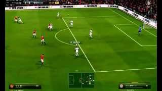getlinkyoutube.com-FifaOnline3 Korea New Engine
