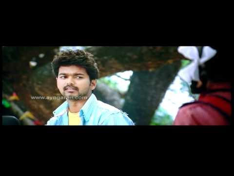Super Hit Vijay and Santhanam comedy from Azhagiya Tamil Magan Ayngaran HD Quality