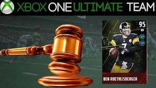 getlinkyoutube.com-MUT 15 - WE WANT CALVIN!! | Madden 15 Ultimate Team XB1 Auction Block Series