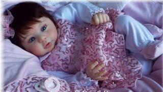 getlinkyoutube.com-Chegada da minha bebê reborn Clara!