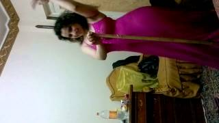 getlinkyoutube.com-رقص جامد لمنال الممرضه