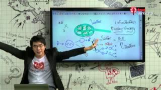นิวเคลียร์ ฟิสิกส์ : 04