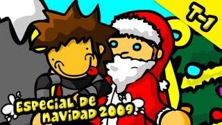 getlinkyoutube.com-Vete a la Versh - T1, Especial de Navidad 2009
