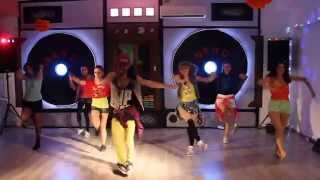 New Year Party/Jazz Funk Class/Nero dance Centre/Choreography by EMUS