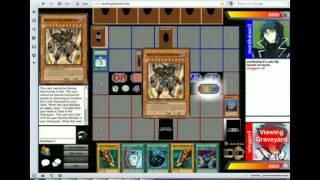getlinkyoutube.com-Exodius the Ultimate Forbidden Lord effecto win network wlogger4