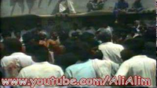 10th Muharram 1992 Madina Syedan 1413 Hijri part 5/6