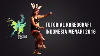 getlinkyoutube.com-Tutorial Koreografi Indonesia Menari 2016