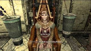 getlinkyoutube.com-Skyrim - Become Thane of Solitude