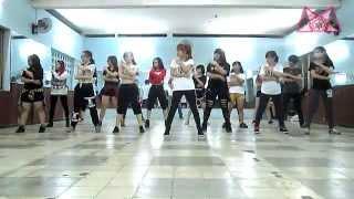 getlinkyoutube.com-GD X TAEYANG - GOOD BOY Dance Cover by BoBo's class