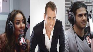Momo Avec Jamila El Badaoui - جميلة البدوي ترد على حب عثمان في برنامج مومو