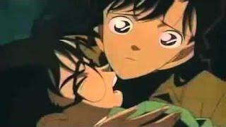 getlinkyoutube.com-لحظة قتل المحقق كونان الحلقة الاخيرة على يد هيبارا , وموت كونان بسبب ران
