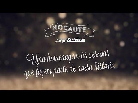Homenagem - Jorge & Mateus -  Fãs (Nocaute)