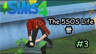 The Sims 4   The 5SOS Life #3: Michael's New Friend   KerryGames