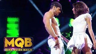 getlinkyoutube.com-Pedro Moreno y Alejandra Espinoza, los reyes del baile urbano -- Mira Quién Baila
